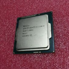 Intel Xeon E3-1220L V3 SR1BT 1.1GHz LGA1150 13w CPU (no integrated graphics)
