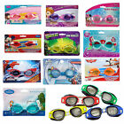 Osprey Kids Childrens Childs Swimming Goggles,Easy Comfort Fit, Upto Age 12