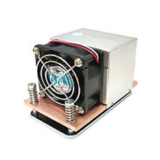 Dynatron A27G AMD Socket AM2/ AM2+ /AM3 Active 2U CPU Cooler Side Fan