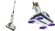 Vibratwin Wood Hard Floor and Carpet Cleaner sonic vibration   RRP: £99.99 OFFER
