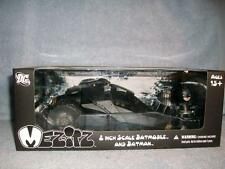 "Batmobile 2"" Scale Tumbler Batman The Dark Knight Rises Mez-Itz DC Comics 2012"