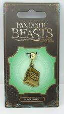 New Official Fantastic Beasts and Where to Find Them-NS Suitcase Slider Charm