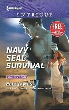 Navy SEAL Survival: What Happens on the Ranch bonus story SEAL of My Own)
