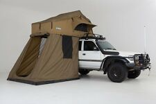G CAMP 1.4M EXT ANNEX ROOF TOP TENT CAMPER TRAILER 4WD 4X4 CAMPING CAR RACK
