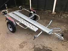 Quick Fit Wiring Loom 2.5m to Fit Erde 102 Daxara 107 Car Trailers