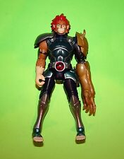 "Bandai 2011 Thundercats LION-O Thunder Lynx 4"" Action Figure"