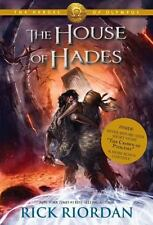 The Heroes of Olympus: The House of Hades Bk. 4 by Rick Riordan (2015, Paperback