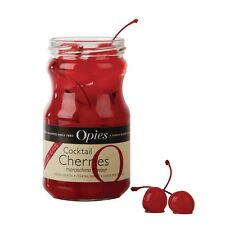 Opies Cocktail Cherries Professional Cocktails Mixing Bar Pub Bartender