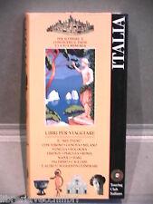 ITALIA AA VV Touring Club Italiano Libri per viaggiare 1997 Bel Paese Napoli di