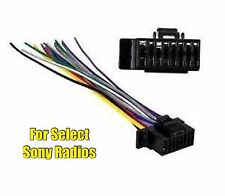Metra SY2X8-0001 Car Stereo Radio Wire Harness Plug for some Sony 16 Pin Radios