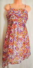 NWT! WOMEN'S A. BYERS JUNIOR 5 PARTY DRESS SPAGHETTI STRAPS LINED BRAND NEW!