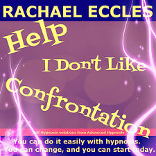 Self Hypnosis:Help! I Don't Like Confrontation Hypnotherapy MP3 Download