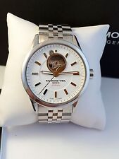 Raymond Weil Freelancer Automatic Dress Mens Watch in Excellent Cond. Model 2710