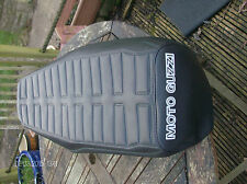 MOTO GUZZI V35/50 EARLY  SEAT COVER
