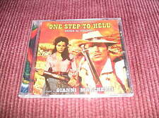 One Step to Hell  [Audio CD] Gianni Marchetti