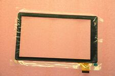 "New 7"" INCH Digitizer Touch Screen panel  RJ916 VER.00 CLV70136A WJ916"