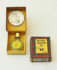 Parfümöl NAG CHAMPA , Indien, Hippie