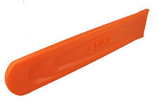 "16"" 40cm / 18"" 45cm GENUINE STIHL Scabbard Guide Bar Cover See List For Models"