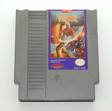 Nintendo Entertainment System NES Game WORKING - Code Name Viper R8077