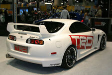 Toyota Supra JZA80 TRD Style Wing