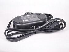 AC Power Adapter CA-590E CA-590K CA-590A CA-590 for Canon FS10 FS11 FS100