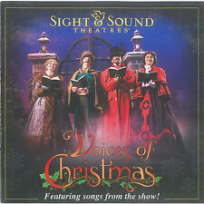 Voices of Christmas (Sight and Sound Theaters)