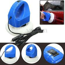 12V Waxing Machine Portable For Car Vehienlar Painted Electric Car Polisher