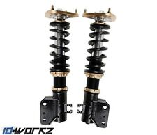 BC RACING RM SERIES COILOVERS TYPE MA FOR SUBARU IMPREZA WRX GH8 08+