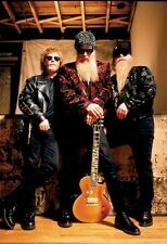 ZZ Top Guitar Tabs Tablature Lesson Software CD 69 Songs & 25 Backing Tracks