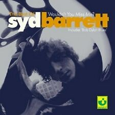 "SYD BARRETT ""WOULDN'T YOU MISS ME"" CD NEUWARE"