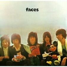 "THE FACES ""THE FIRST STEP"" CD ROCK NEU"