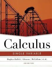 Calculus: Single Variable by Tecosky-Feldman, Jeff, Rhea, Karen, Quinney, Dougla