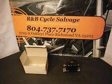 Harley Davidson NOS Knuckle Pan Sportster 12 Volt Voltage Regulator 74511-65