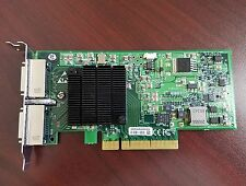 ConnectX® EN Network Interface Card, Dual-Port, 10GBASE-CX4 (MNEH29-XTC)
