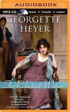 The Reluctant Widow by Georgette Heyer (2014, MP3 CD, Unabridged)