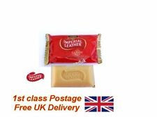 Cussons Imperial Leather SOAP CLASSIC BAR VIAGGIO SAPONE. 1st GRATIS UK Consegna