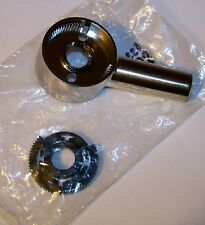 Delta RP73377SS Shower Faucet Handle Assembly w/Rotational Limit Stop RP32102