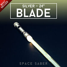 GloFX LED Blade - Flow Saber - Poi Style Flowarts prop light up glowing sword