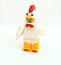 New Lego Chicken Suit Guy Collectible Minifigure 5004468