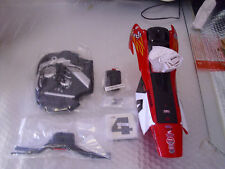 RICKY CARMICHAEL RC HONDA CR250R BODY KIT NEW