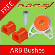 Land Rover Freelander Rear Diff Centre Mount Bush in Poly free ARB Bushes