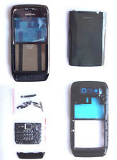 NEW Full Cover Housing+Keypad For Nokia E71+Tool