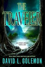 Event Group Thrillers: The Traveler : An Event Group Thriller 11 by David L....