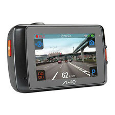 "Mio MiVue 638 Touch 1080P HD Car Dash Cam 2.7"" Screen GPS Camera Drive Recorder"