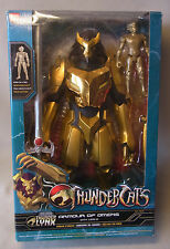 Bandai Thundercats ARMOUR OF OMENS with Lion-O OVP