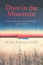 Door In The Mountain: New And Collected Poems, 1965-2003 (Wesleyan Poetry)