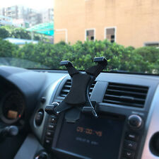 """Black 360° In Car CD Slot Holder Mount Stand For 7-10"""" inch Tablet PC GPS Useful"""