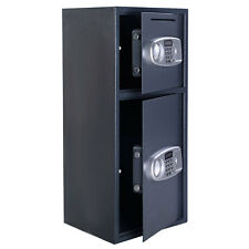 New Large Safe Combination Lock Box Security Digital Steel Home Office Sentry