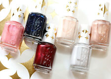 Essie Retro Revival Starry Starry Night 6 PC Collection Nail Polish Nail Lacquer