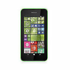 Nokia Lumia 530 - 4GB - Green (Unlocked) Smartphone